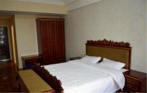 Hohhot Coco Apartment, Appartamenti  Hohhot - big - 7
