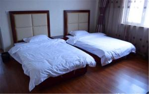 Hohhot Coco Apartment, Appartamenti  Hohhot - big - 8