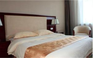 Hohhot Kaiji International Business Hotel, Отели  Хух-Хото - big - 13