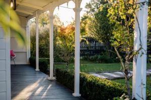 Original Cambridge Villa, Holiday homes  Cambridge - big - 7