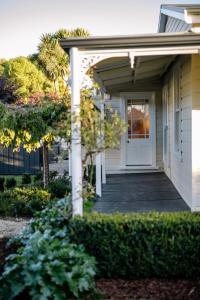 Original Cambridge Villa, Holiday homes  Cambridge - big - 13