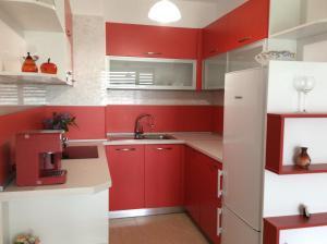 Sv. Konstantin 3 Apartment, Ferienwohnungen  St. St. Constantine and Helena - big - 12