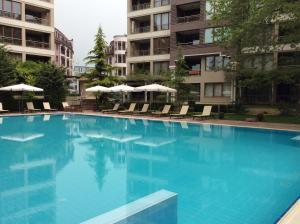 Sv. Konstantin 3 Apartment, Ferienwohnungen  St. St. Constantine and Helena - big - 17