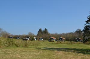Myrhoj Camping