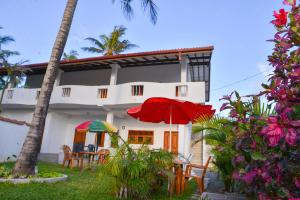 The Swiss Lankan Inn, Hotely  Galle - big - 33