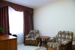 Отель Медеу-Алматы - фото 19
