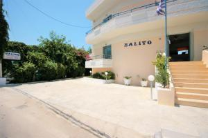 Balito, Aparthotely  Kato Galatas - big - 57