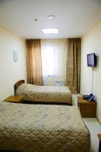 Отель Медеу-Алматы - фото 13