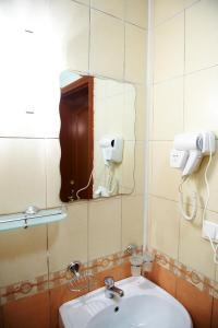 Отель Медеу-Алматы - фото 11