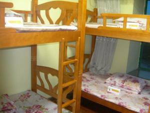 Guangzhou Backpacker Youth Hostel