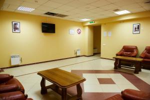 Отель Медеу-Алматы - фото 2