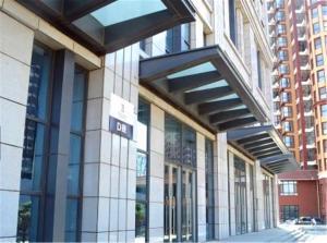 Hohhot Chengji Rental Apartment, Ferienwohnungen  Hohhot - big - 2
