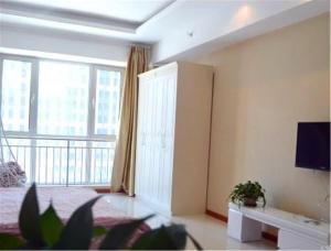 Hohhot Chengji Rental Apartment, Ferienwohnungen  Hohhot - big - 3