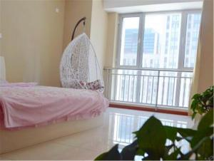 Hohhot Chengji Rental Apartment, Apartmanok  Hohhot - big - 4