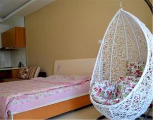 Hohhot Chengji Rental Apartment, Ferienwohnungen  Hohhot - big - 6