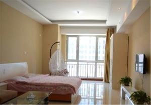 Hohhot Chengji Rental Apartment, Ferienwohnungen  Hohhot - big - 8