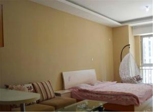Hohhot Chengji Rental Apartment, Ferienwohnungen  Hohhot - big - 9
