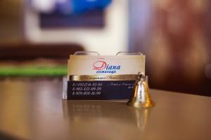 Гостиница Диана - фото 5