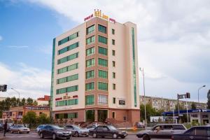Отель Кел Инн - фото 4