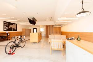 Okido Hotel, Hotel  Tonosho - big - 65