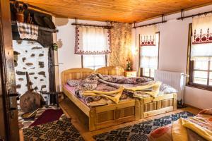 Maystor Nikola Gogov Guesthouse