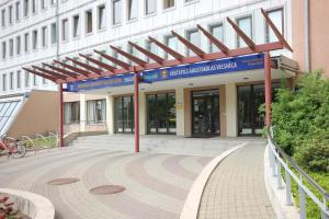 Ventspils Augstskolas Viesnīca