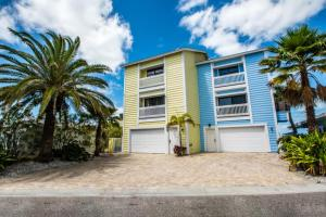 Shell Haven 1 Townhouse, Ferienhäuser  St Pete Beach - big - 24