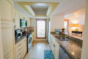 Shell Haven 1 Townhouse, Dovolenkové domy  St Pete Beach - big - 5