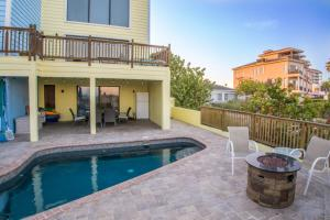 Shell Haven 1 Townhouse, Dovolenkové domy  St Pete Beach - big - 22