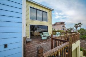 Shell Haven 1 Townhouse, Dovolenkové domy  St Pete Beach - big - 20