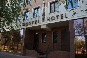 obrázek - Time Hostel