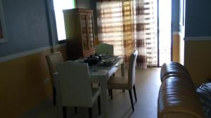 Résidence La Grâce, Aparthotely  Bassa - big - 15