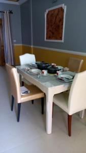 Résidence La Grâce, Aparthotely  Bassa - big - 21