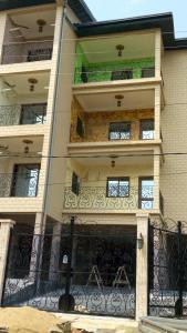 Résidence La Grâce, Aparthotely  Bassa - big - 44
