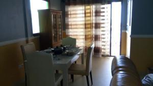 Résidence La Grâce, Aparthotely  Bassa - big - 32