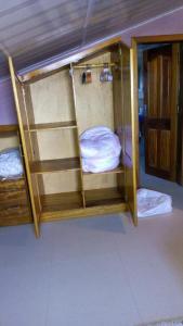 Résidence La Grâce, Apartmanhotelek  Bassa - big - 46