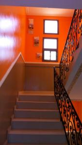Résidence La Grâce, Apartmanhotelek  Bassa - big - 47