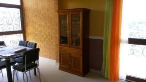 Résidence La Grâce, Apartmanhotelek  Bassa - big - 37