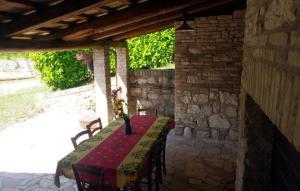 Holidays Cà tassino, Case vacanze  Urbino - big - 5