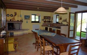 Holidays Cà tassino, Case vacanze  Urbino - big - 7