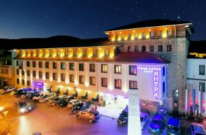 obrázek - Yantra Grand Hotel
