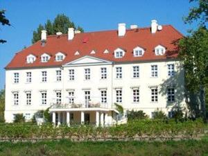 Park Hotel Schloß Rattey