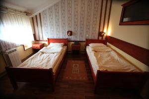 Hotel Dunav, Отели  Сремски-Карловци - big - 8