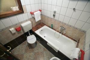 Hotel Dunav, Отели  Сремски-Карловци - big - 4