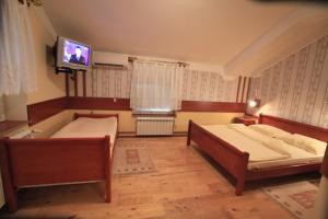 Hotel Dunav, Отели  Сремски-Карловци - big - 5