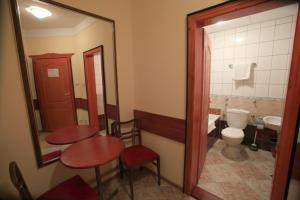Hotel Dunav, Отели  Сремски-Карловци - big - 7