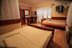 Hotel Dunav, Отели  Сремски-Карловци - big - 11