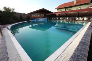 Hotel Dunav, Отели  Сремски-Карловци - big - 27