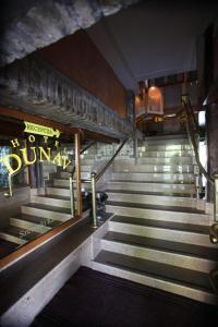 Hotel Dunav, Отели  Сремски-Карловци - big - 44
