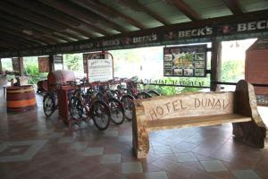 Hotel Dunav, Отели  Сремски-Карловци - big - 41